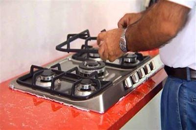 Sử dụng bếp gas sao cho an toàn, tránh rò rỉ gas và chống cháy nổ