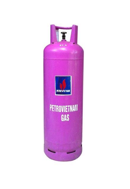 Bình Gas công nghiệp Petrol